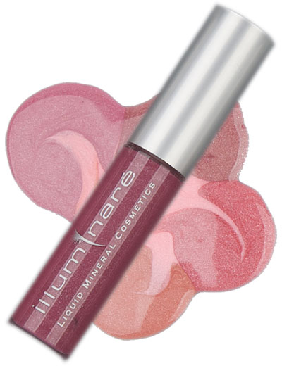 UltraShine Mineral LipGlosses